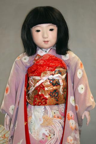 Miss Mie friendship doll