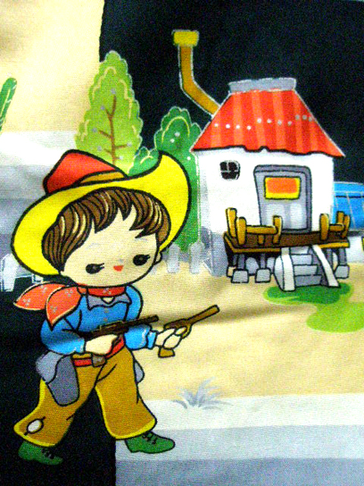 cowboy kids 4