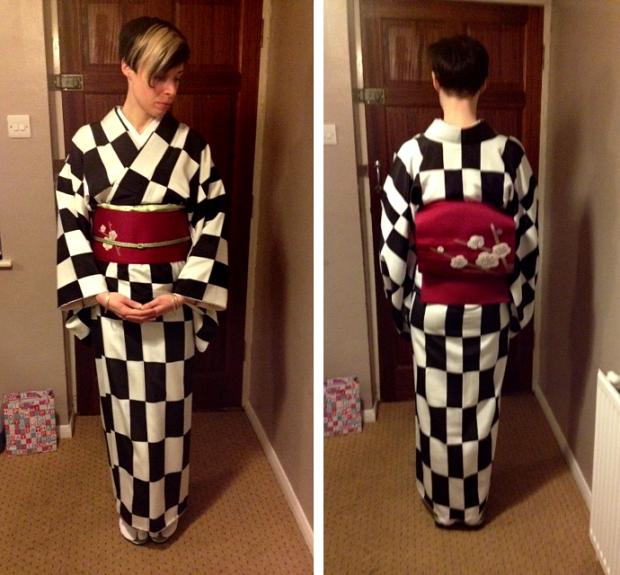 isolde kimono 2013