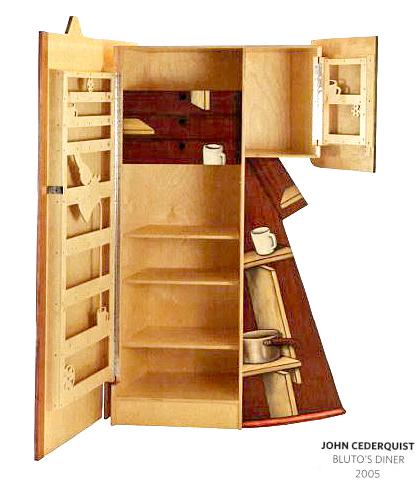 kimono cabinet open1