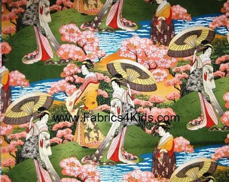 Etsy Fabrics4Kids 1yd Fuji Afternoon 01 jan 2015